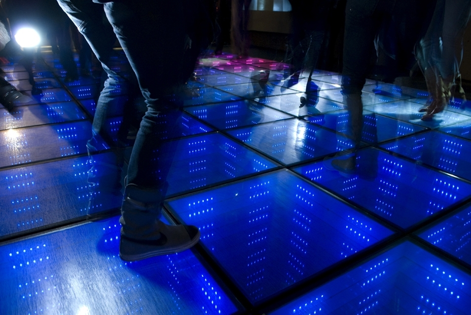 sustainabledancefloor