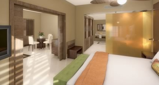 Suite, Breathless Punta Cana Resort & Spa